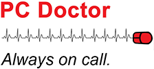 PC Doctor Logo